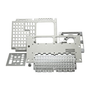 Aluminum CNC Maching