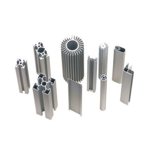 Aluminum Shape