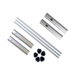 Custom Aluminum Tubing