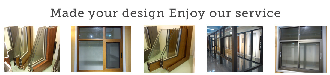 Custom Window Banner