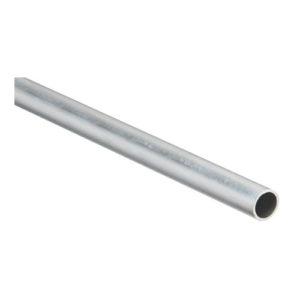 Round Aluminum Tubing