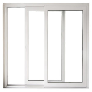 Aluminium Window Series