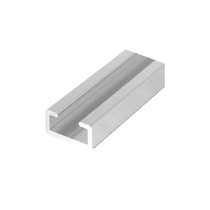 Aluminum C Channel