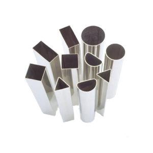 Aluminium Tubing