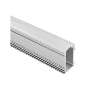 LED Strip Extrusion Profiles