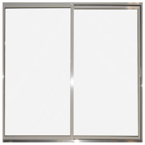 Aluminium Door Series